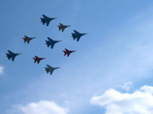«Армию-2015» посетят более 100 тысяч зрителей