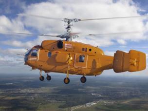 «Вертолеты России» модернизируют предприятие в Кумертау