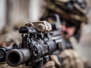 «Калашников» подвел итоги конкурса дизайна стрелкового оружия