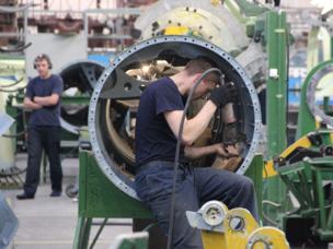 Инвестиции в Улан-Удэнский авиазавод  составят 12 млрд рублей