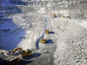 «РТ-Развитие бизнеса» обеспечивает интеграцию крупных проектов горнопромышленного сектора