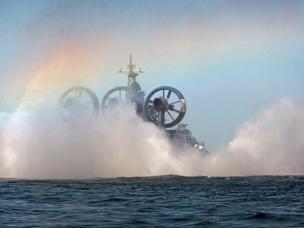 Портфель заказов на российскую технику ВМФ превысил 5 млрд долларов