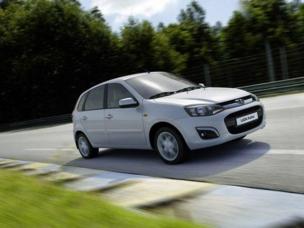 Lada с системой контроля устойчивости поступила в продажу
