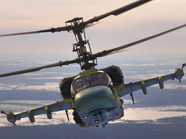 «Вертолеты России» за год подготовили более тысячи специалистов