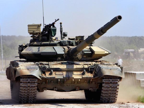 UIMC ستقوم بتوريد نظم تدريب طواقم قيادة المركبات المدرعة لشمال أفريقيا T-90S_0032_copy