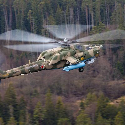 Rostec Demonstrates Future of Russian Military Aviation at Victory Parade