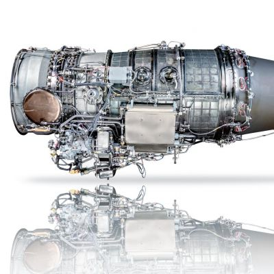 "Rostec Is Developing a Mobile Stand to Test Aircraft Engines ""In the Field"""