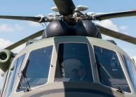 Russian Helicopters Completed Mi-171E2 Flight Tests