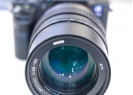 The New Zenit Lens Received the Product of the Year Award