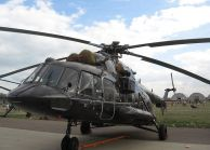 Russian Helicopters Started Testing Mi-171E Helicopter With Upgraded Power Unit and Rotor System